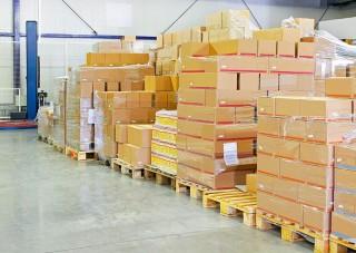 Paket Lagerung